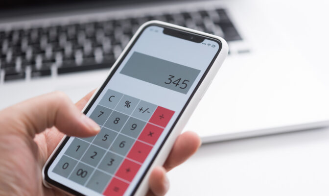 ライブ配信サービスの費用