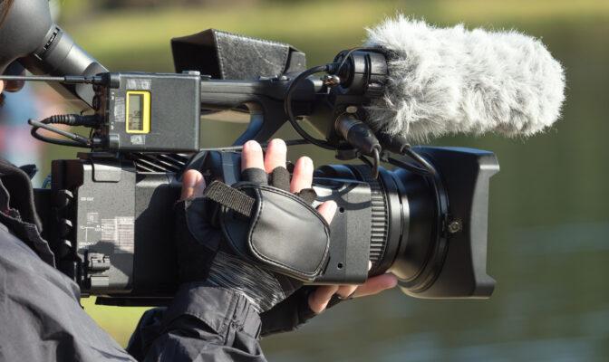 動画制作の会社